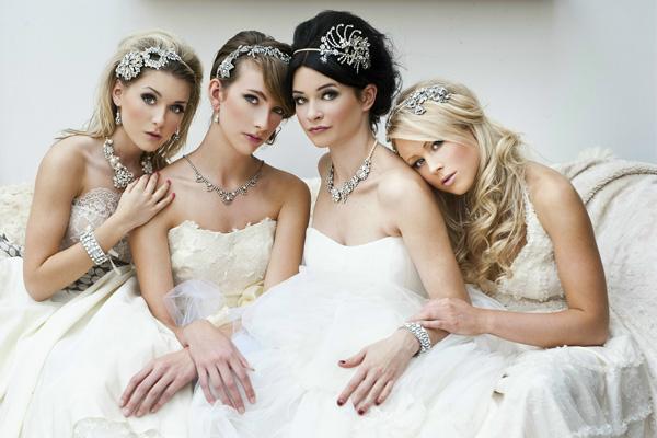 Свадебная мода 2016 года, что будет модно в свадебном сезоне