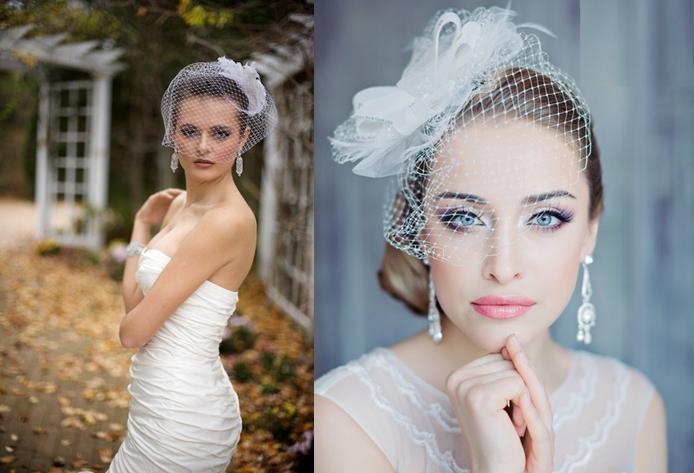 Свадебные украшения и аксессуары для волос: необходимое дополнение к наряду невесты