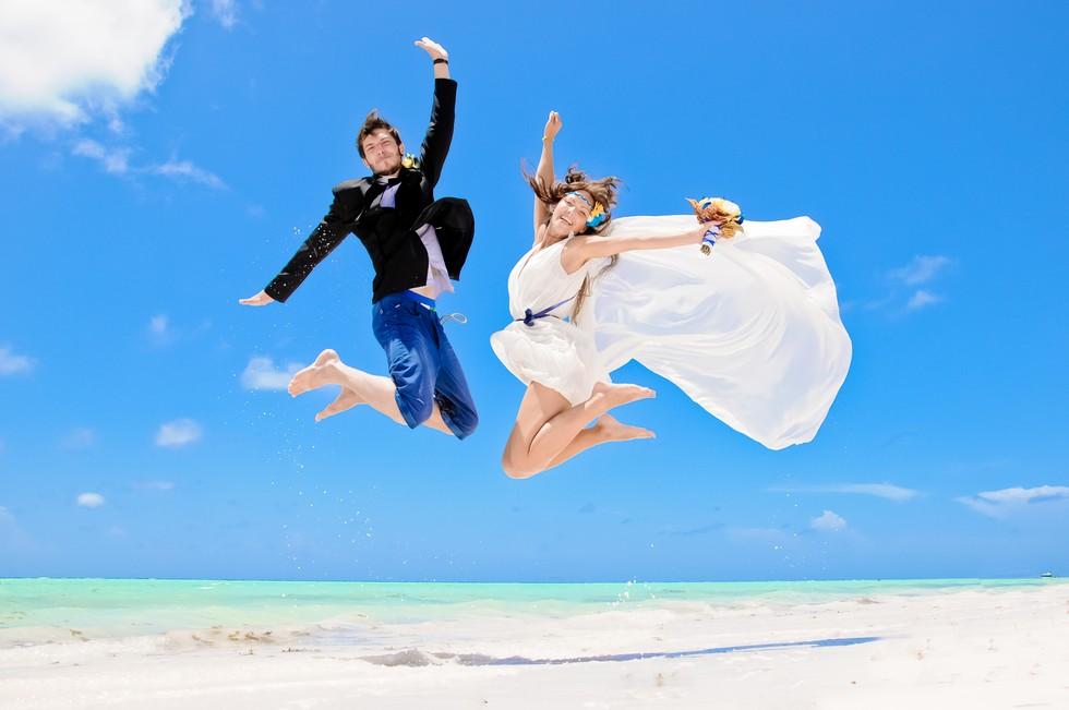 Свадебные пакеты услуг - выгодные предложения от специализированных агентств