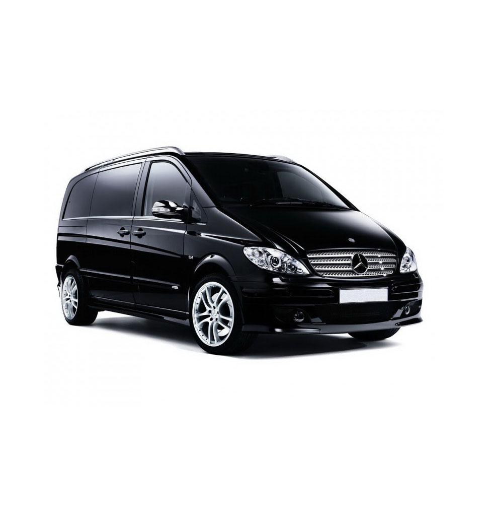 Микроавтобус Мерседес Вито / Vito