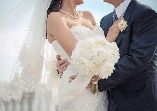 Свадьба под ключ. Преимущества и недостатки