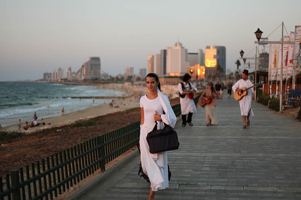 Как выбрать фотографа в Тель Авиве?