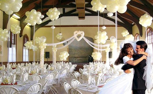 Как сделать свадебное торжество ярким и запоминающимся