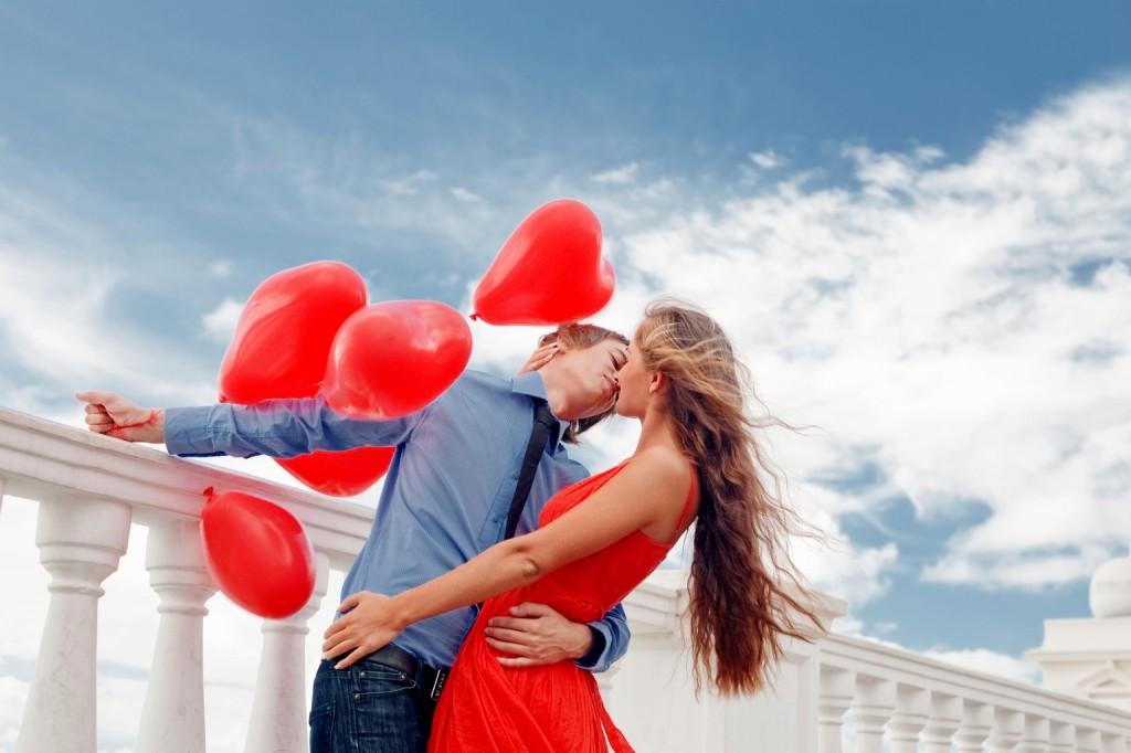 Пять необычных способов сделать предложение девушке