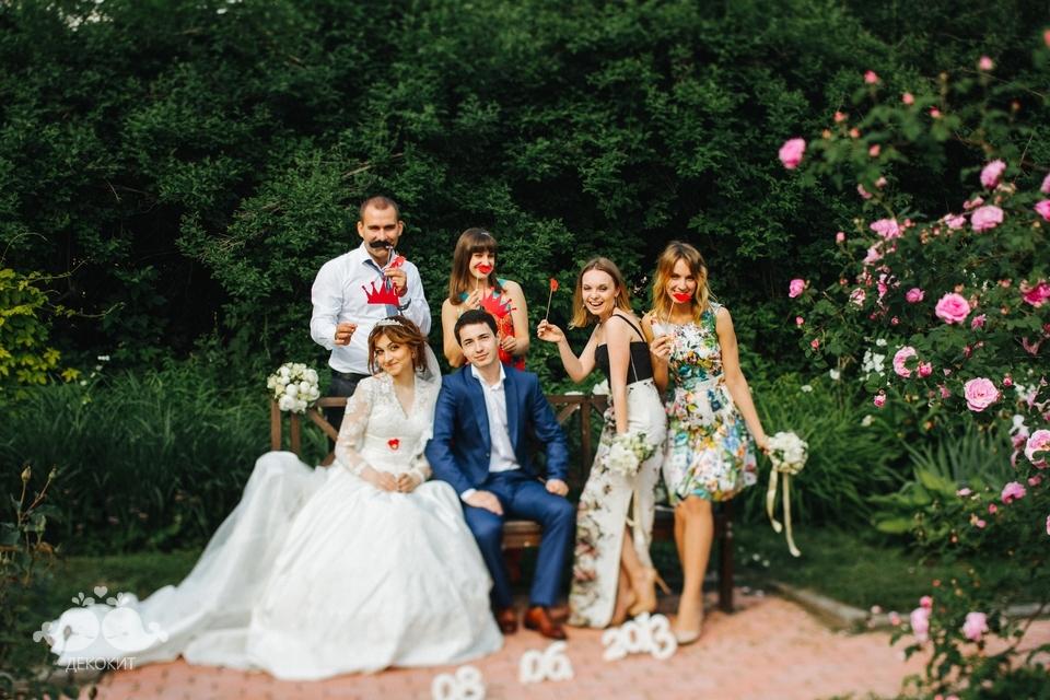 Как организовать свадьбу при ограниченном бюджете