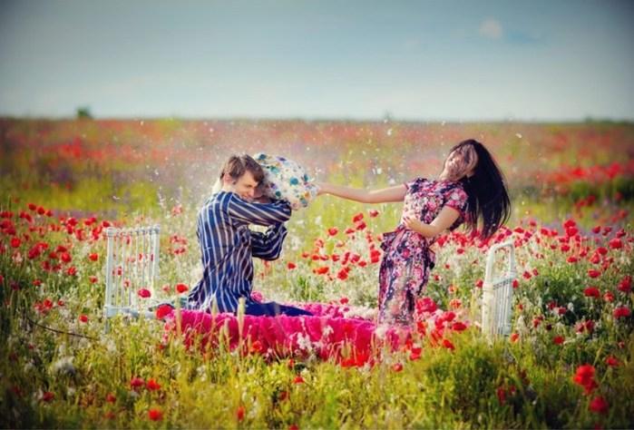 Подарите восхищение и радость: доставка цветов Floral-Expert