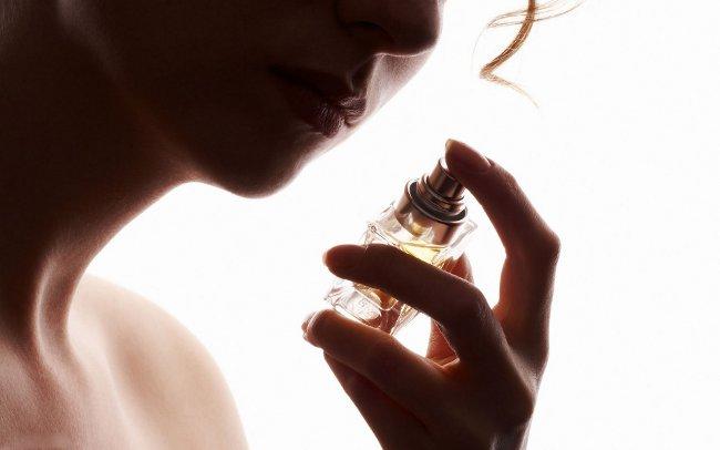 В плену у ароматов, развитие парфюмерии