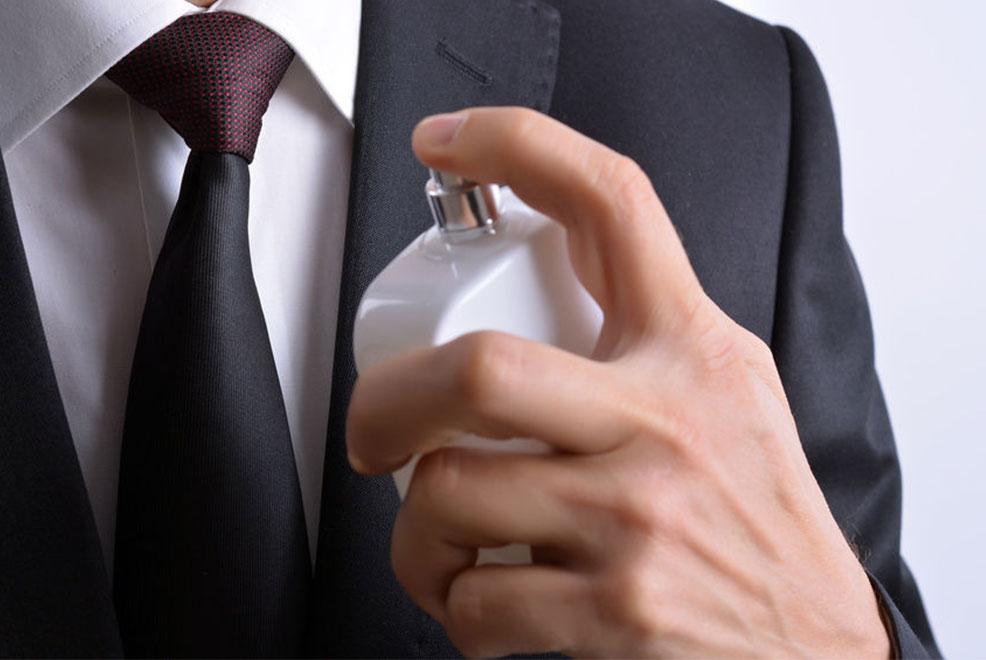 Школа запаха: как правильно выбрать мужской парфюм?