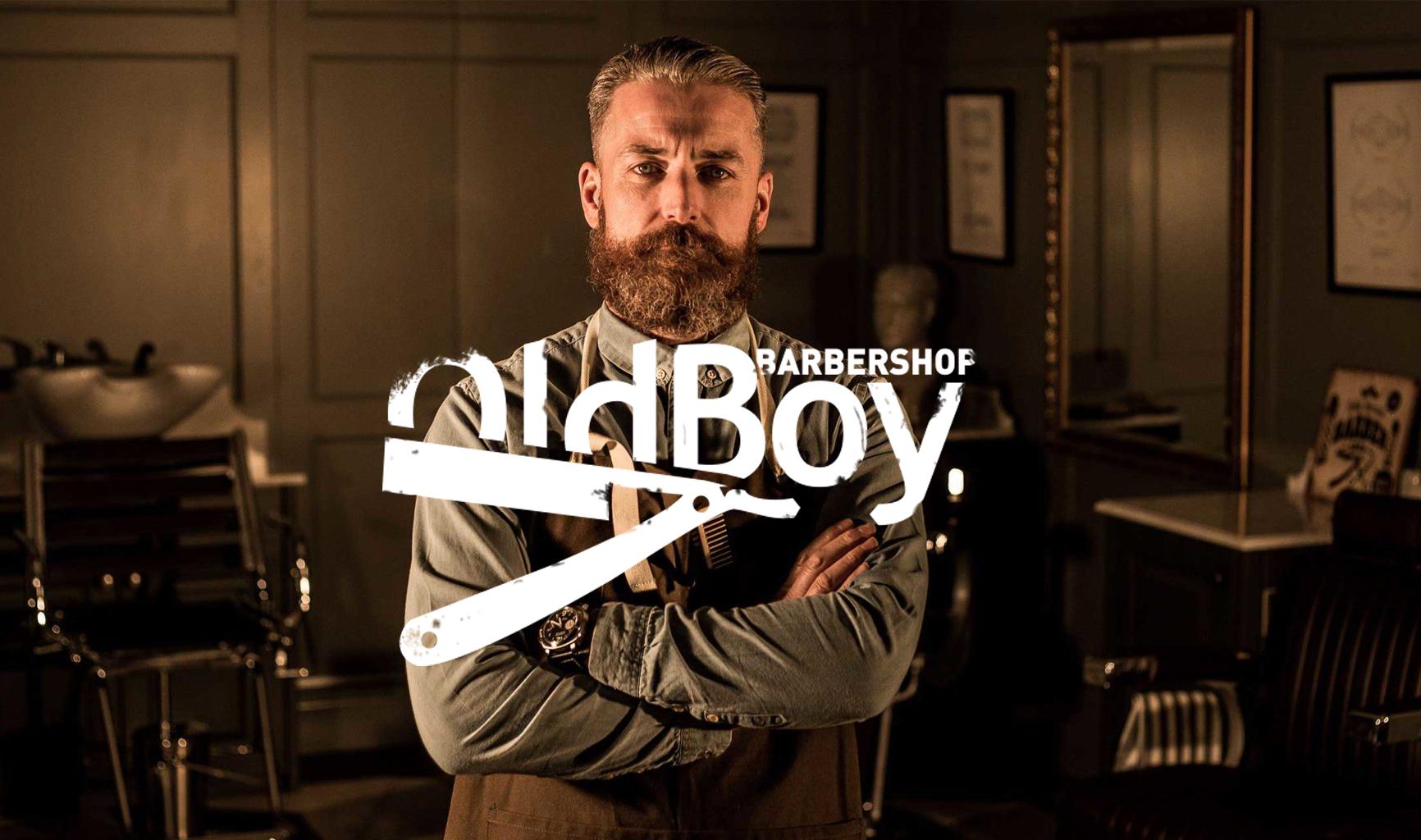 Barbershop в Москве – современное пробуждение мужского стиля