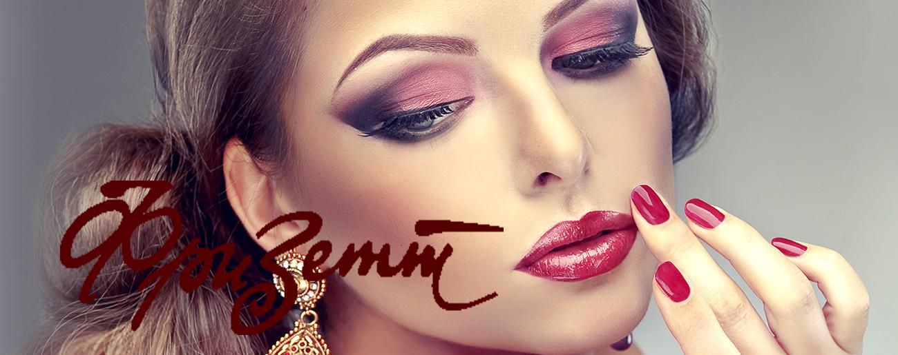 Студия красоты предоставляет высококачественные услуги в Одессе