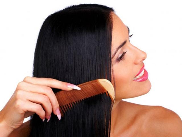 Нарощенные волосы: правила ухода