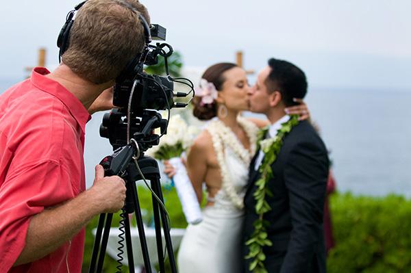Как выбрать хорошего видеооператора?