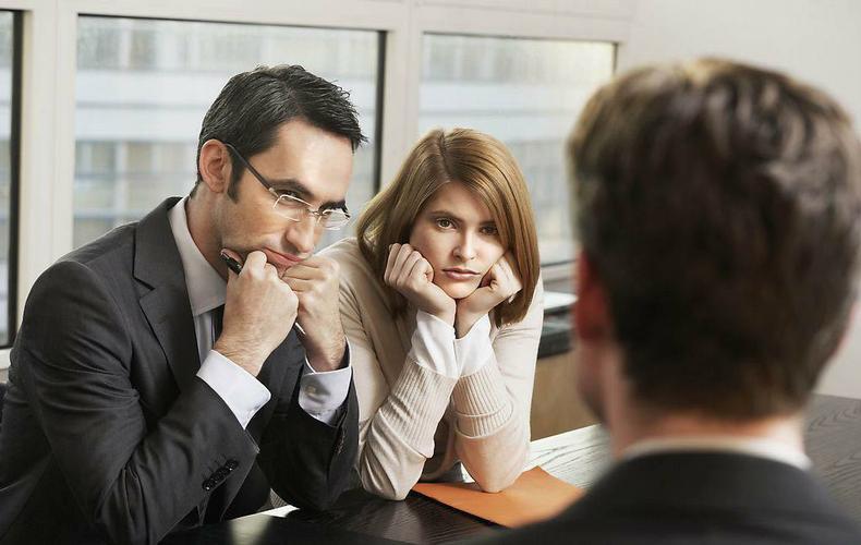 Адвокаты по семейным спорам