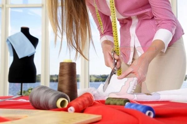 Научитесь шить себе блузку и платье без лишних забот с помощью наших учителей