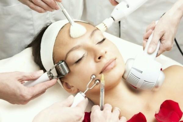 Процедуры для омоложения в салонах красоты