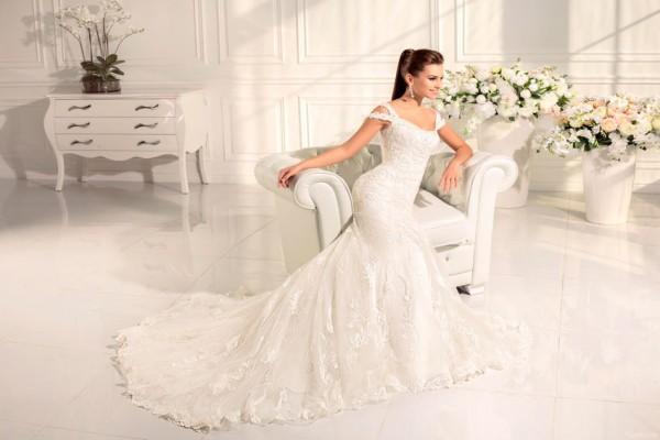 Свадебное платье по знаку зодиака: Стрелец, Козерог, Водолей, Рыбы