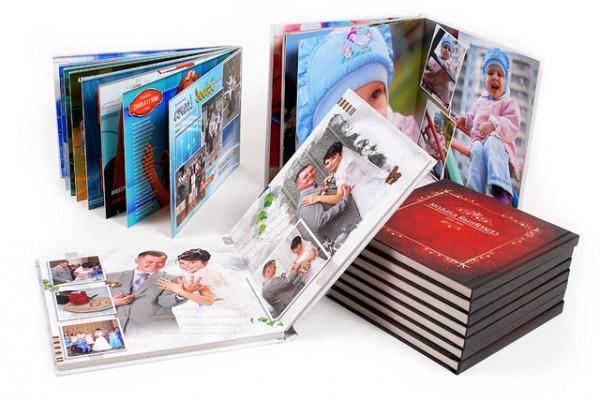 Как создавать идеальные фото книги о вашей жизни?