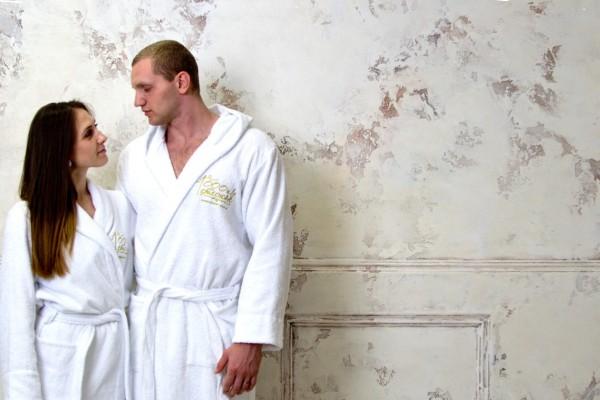 Что такое махровый халат?