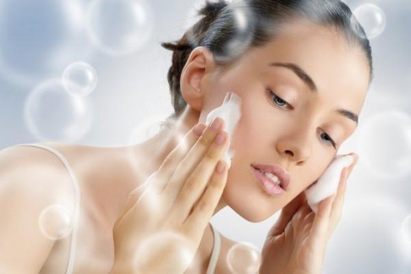 Пенка для умывания: очищение кожи – залог молодости и красоты