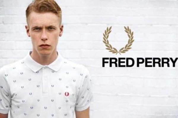 Новые поступления Fred Perry