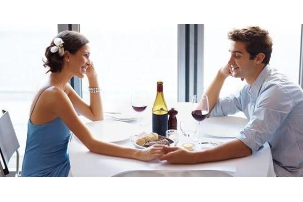 Что взять с собой на первое свидание парню и девушке?