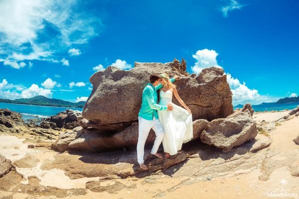 Сколько стоит жениться в Тайланде?