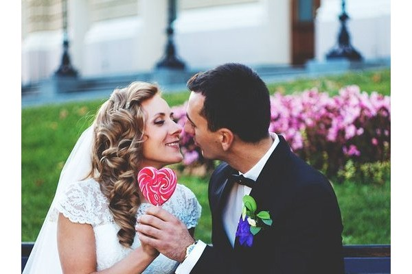Мода свадебных причесок 2018