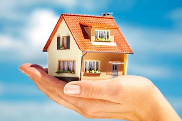 Как купить дом или квартиру?