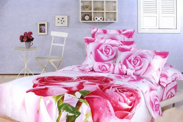 На что обращать внимание при выборе постельного белья в подарок