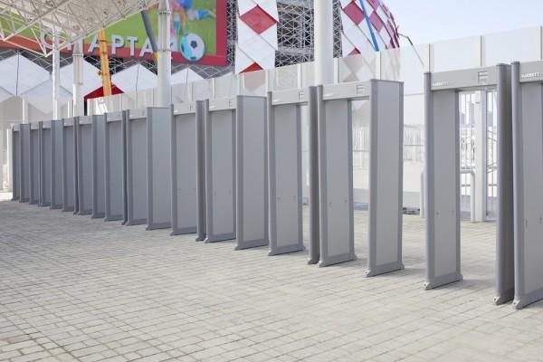 Детекторы металла арочного типа: устройство, применение и где выгоднее приобрести.