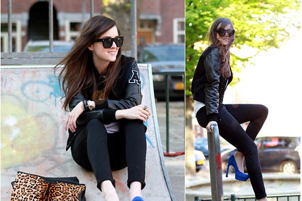 Как выбрать женские туфли - материал, стиль, каблук.
