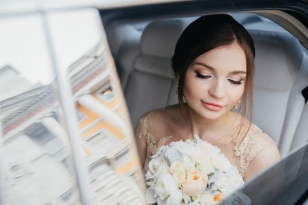 Русско-шведская свадьба