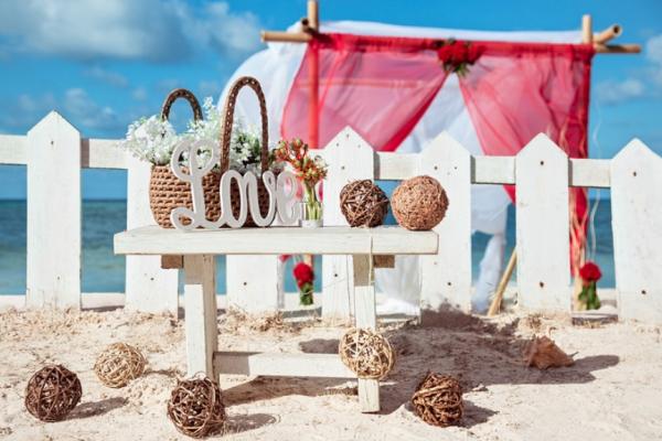 Ямайка: где сыграть свадьбу, если хочется чего-то особенного