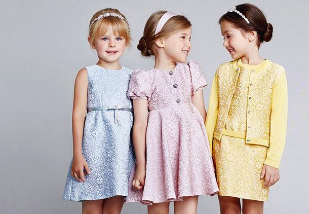 Советы дизайнеров детской одежды