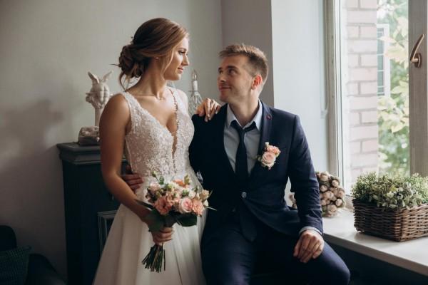 Свадьба Антон + Анна